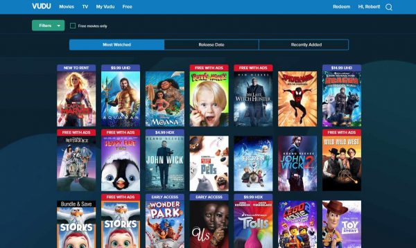 Top 15 Free Movie Apps You Should Try Out In 2020 Cellularnews