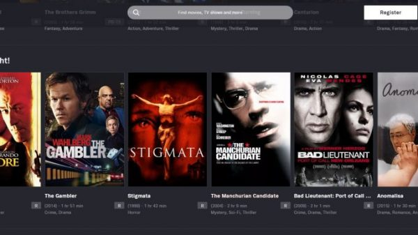 best website to download free movies for ipad