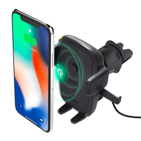 iOttie Easy One Touch Qi Wireless Charger