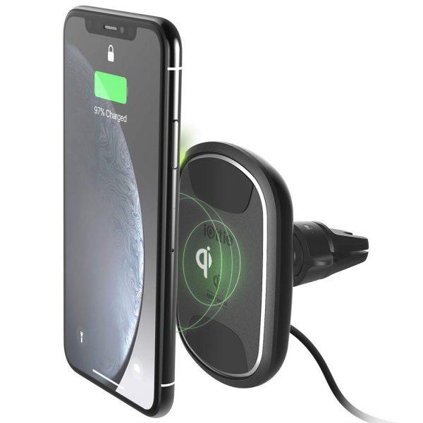 iOttie iTap 2 Magnetic Qi Wireless Charging Mount