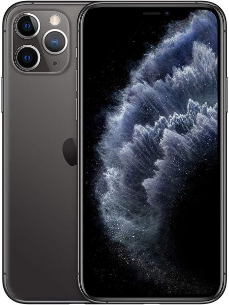 Apple iPhone 11 Pro (64GB) Space Gray