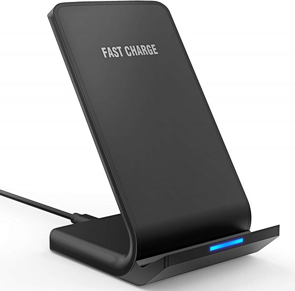 Ahutoru Wireless Fast Charger