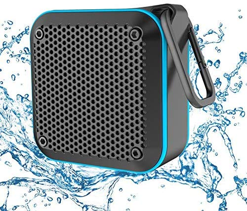 The LEZII BT525 is affordable and water resistant