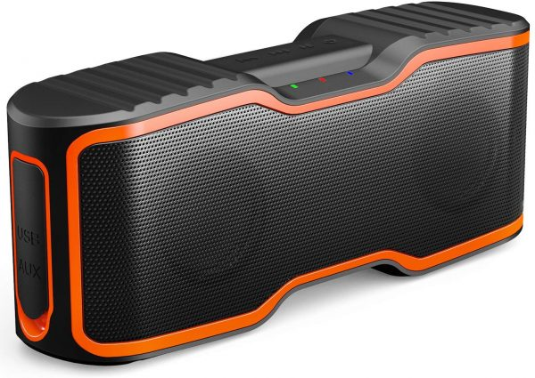 Connect 2 Sport II Speakers for a bigger sound