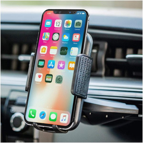 The BesTrix Universal Car Phone Holder is the best choice.