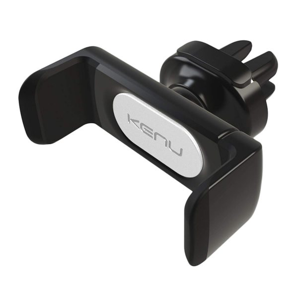 The Kenu Airframe Pro is a lightweight and compact car phone holder.