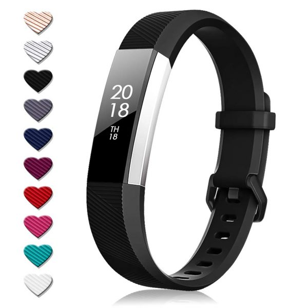 TreasureMax Fitbit replacement band
