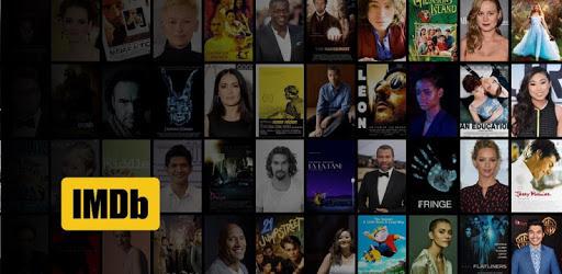 IMDb Movies and TV shows app