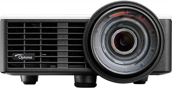 Optoma ML750ST is a durable smartphone projector