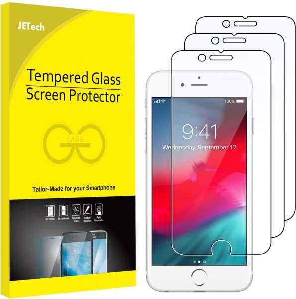 JETech 3-Pack Screen Protector