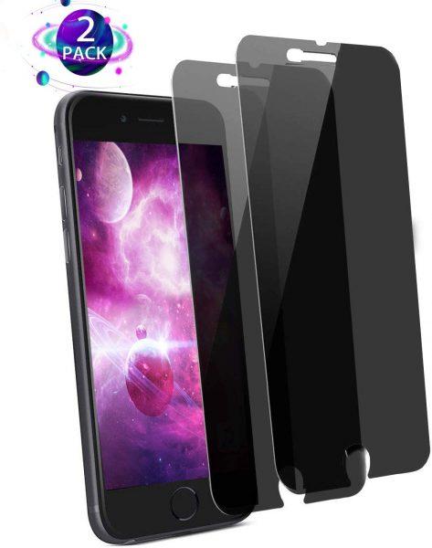 NALIGHT iPhone screen protector