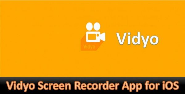 Vidyo Screen is easy to use