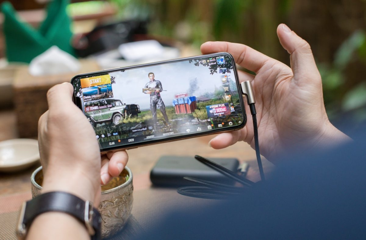 YouTube Gaming: A Guide On How To Stream Mobile Games