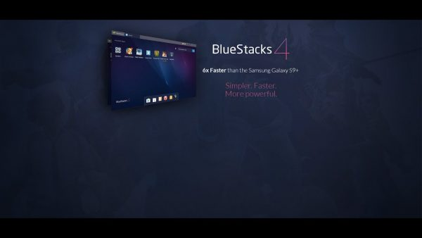 Bluestacks is an Android emulator