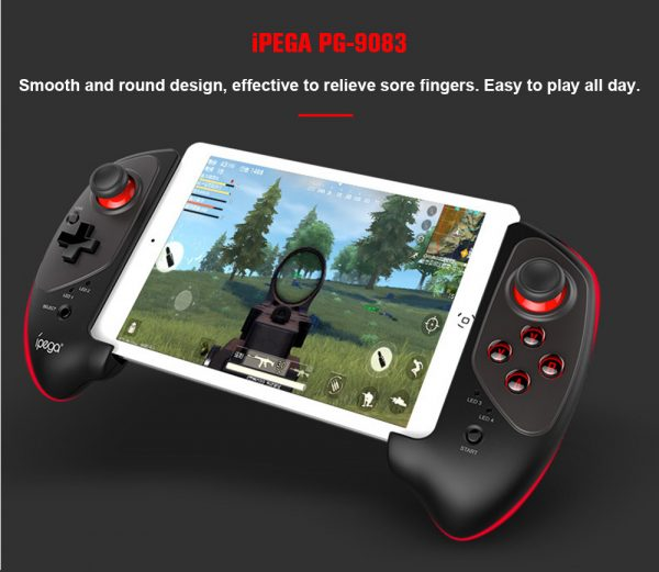 ipega's android controller looks good huh