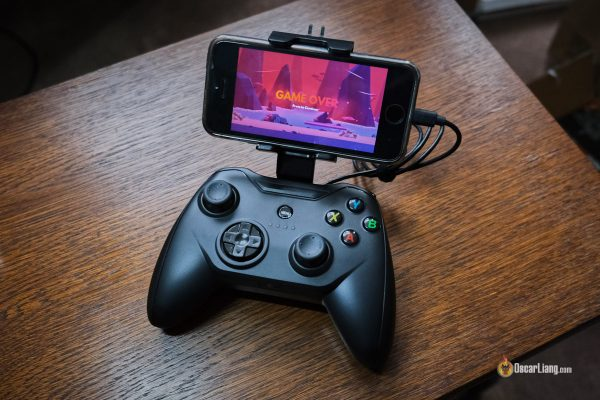 rotor riot makes a case for the best android controller