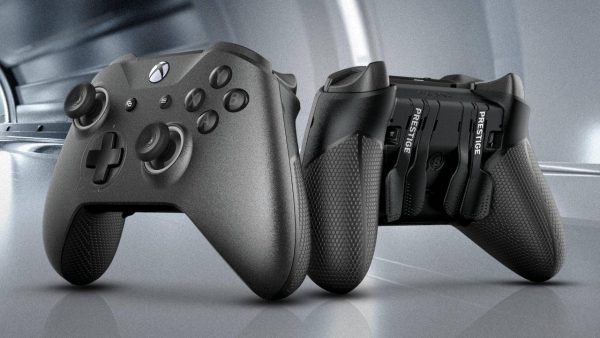 is the scuf the best android controller for truly console quality gaming on mobile?