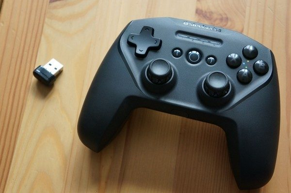 steelseries is a trusted name when it comes to the best android controllers