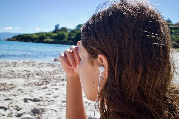 earbuds can be excellent at blocking external noise
