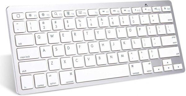 Anker Ultra-Compact Bluetooth Wireless Keyboard