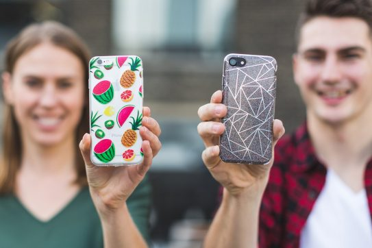 How To Make Your Own Phone Case: A Beginner's Guide