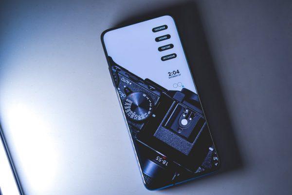 OnePlus 7 Pro Qualcomm Snapdragon 855