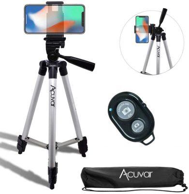http://Acuvar%20Camera%20Tripod