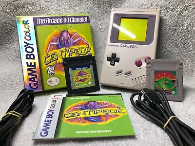 GameBoy Controller