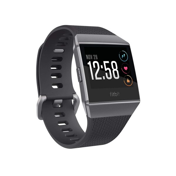 Fitbit Ionic Smartwatch for Men