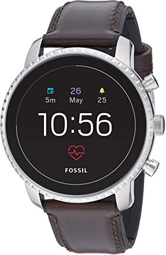 Fossil Men's Smartwatch Gen 4
