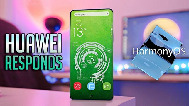 Harmony OS By Huawei: Everything You Need To Know
