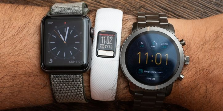The Best Smartwatch for Men: A 2020 Buying Guide