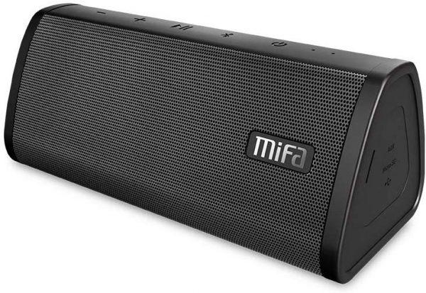 MIFA A10 Bluetooth Speaker