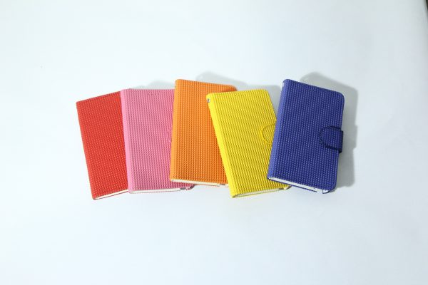 Wallet Phone Cases in different colors