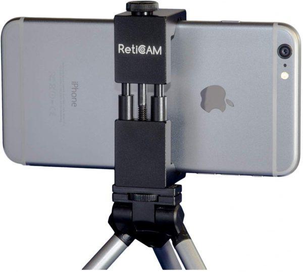 Reticam mount
