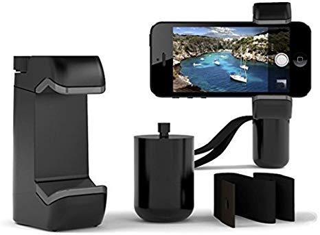 Shoulderpod1 phone mount