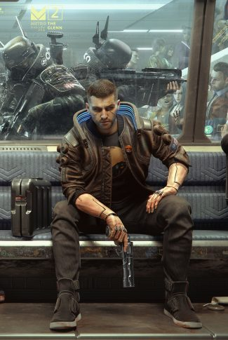 Download Cyberpunk 2077 Transport Wallpaper Cellularnews Customize and personalise your desktop, mobile phone and tablet with these free wallpapers! download cyberpunk 2077 transport