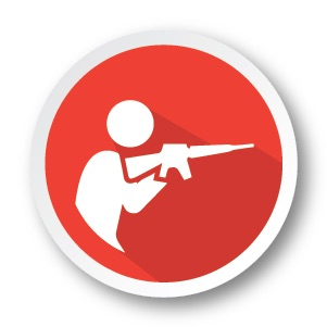 Third Person Shooter Mobile Games icon
