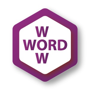 Word Games on mobile icon