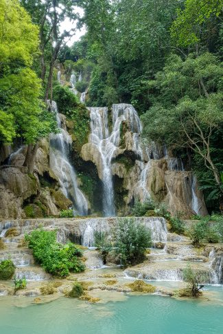 Download Clear Waterfall Wallpaper Cellularnews