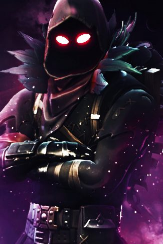 Download Fortnite Raven Wallpaper Cellularnews