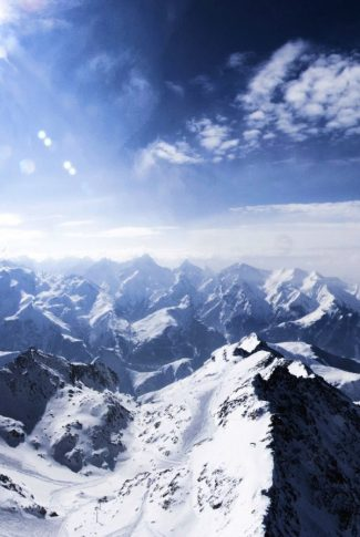 Hd Mountain Wallpapers Cellularnews