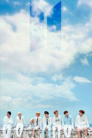 06 bts under the sky wallpaper