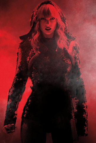 Download Taylor Swift Wallpaper Fierce In Red Cellularnews