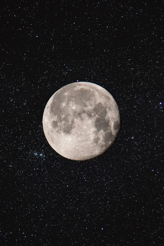 Download The Moon And Stars Wallpaper Cellularnews