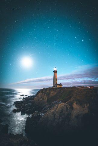 Download Landscape Wallpaper Lighthouse Cellularnews Images, Photos, Reviews