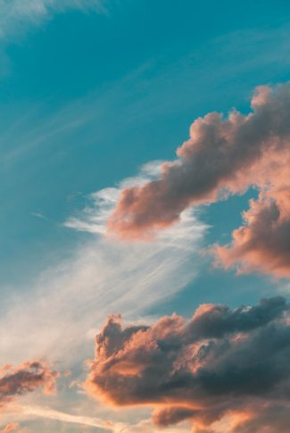 Download Aesthetic Clouds Wallpaper Cellularnews