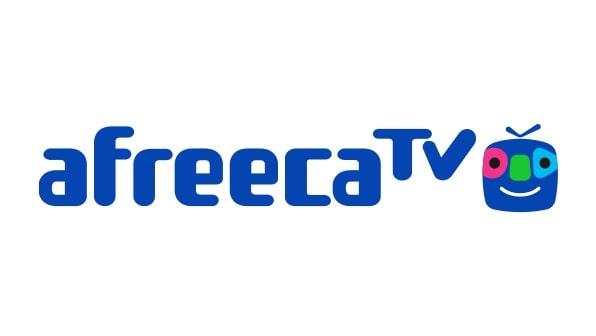Afreeca TV Banner