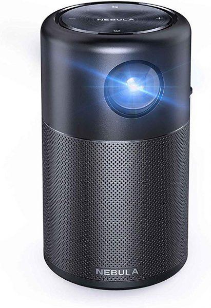Anker Nebula portable projector