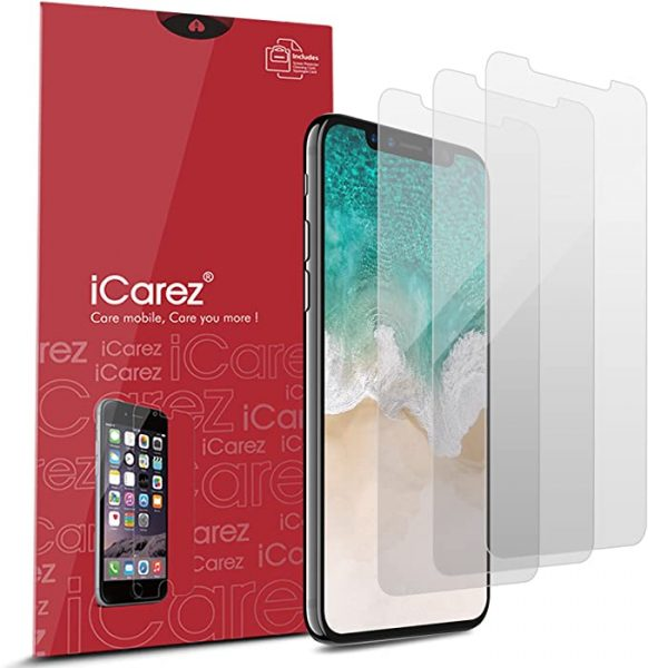 Anti-glare Screen Protector for iPhone 11